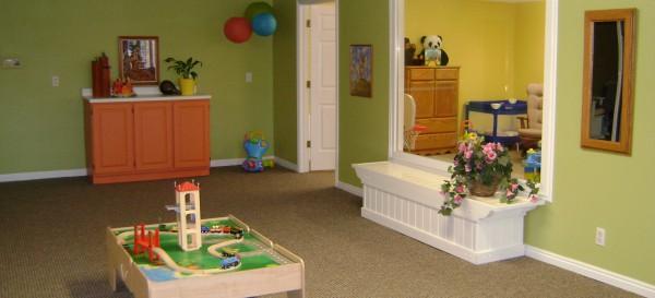 Twin Falls Daycare Preschool Childcare 208 944 0524 Binky